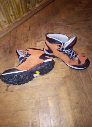 Гірські черевики everest