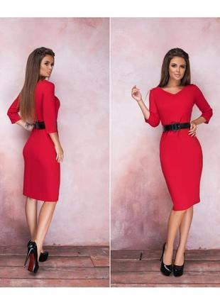 Платье модель 1129 +