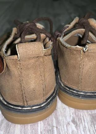 Стильные туфли/ботиночки3 фото