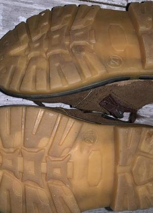 Стильные туфли/ботиночки4 фото