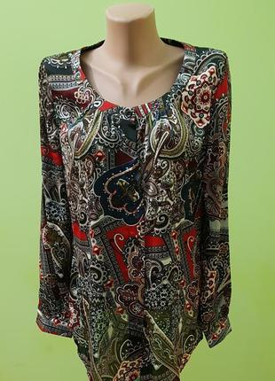 Женская кофта tesini