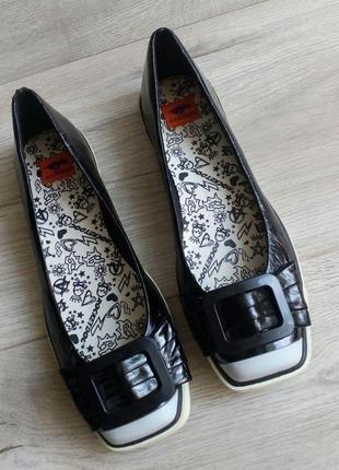 Туфли балетки3 фото