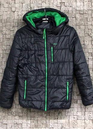 Стильная демисезонная курточка