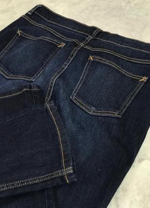 Базовые джинсы  pn1933046 marks & spencer3 фото