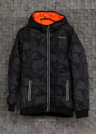 Стильная демисезонная куртка mckenzie (оригинал)