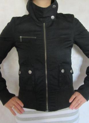 Курточка ветровка h&m