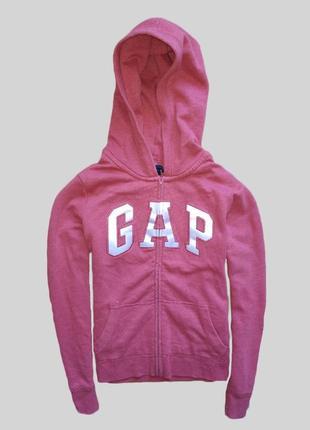 Зип худи gap