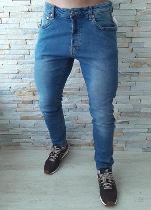 Мужские джинсы hm