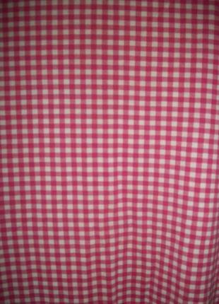 Блузка\кофта\футболка ralph lauren в клеточку