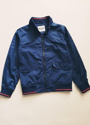Демисезонная куртка next premium  7/122