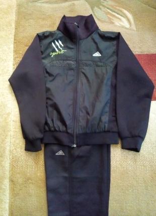Спортивный костюм для школьника