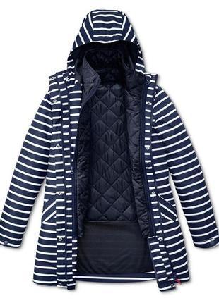 Высокотехнологичная куртка-плащ , ecorepel®, мембрана 3000, tchibo(германия)