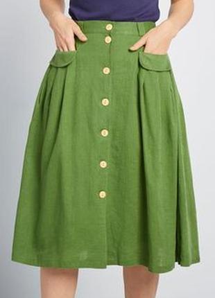 Идеальная юбка солнцеклёш2 фото