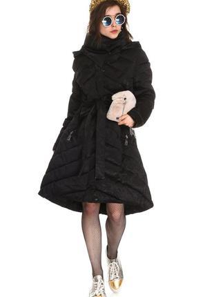 Женская куртка monte cervino (италия) размер m-l,l-xl