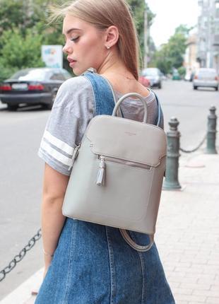 Женский городской рюкзак david jones