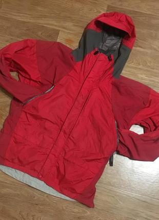 Улётная горнолыжная курточка (ветровка, мембранка) от marmot