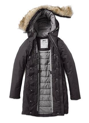 Водонепроницаемая, ветрозащитная thermo куртка tcm tchibo германия