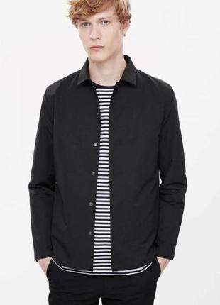 Оригинальная куртка от бренда cos разм. 44