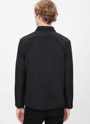 Оригинальная куртка от бренда cos разм. 442 фото