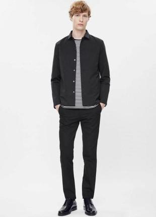 Оригинальная куртка от бренда cos разм. 443 фото