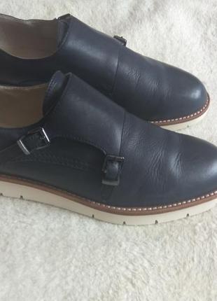 Шикарные туфли navyboot