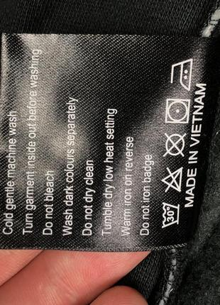 Шикарная мужская куртка бомбер weekend offender размер xl-xxl7 фото