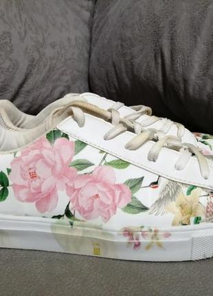 Туфли - кроссовки new look