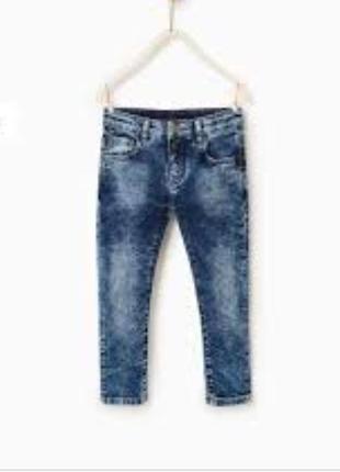 Крутые 😉 😍 джинсы скинни от zara