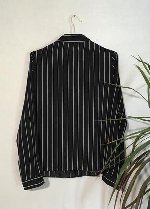 Полосатая блуза primark размер м2 фото