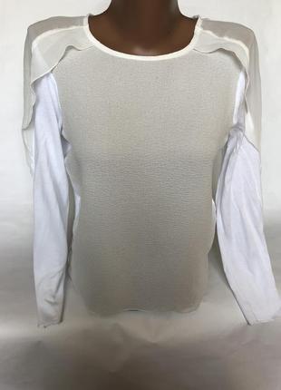 Детская блуза zara