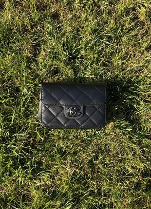 Мини - сумка channel