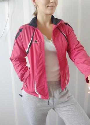Sale! спортивная курточка, ветровка