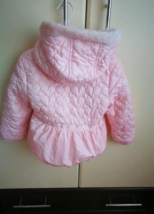 Курточка демосезона