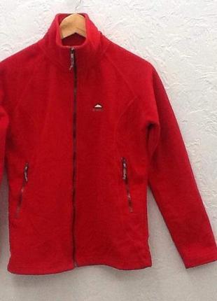 Флисовая курточка mckinley (австрия)