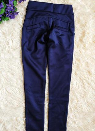 ♠️ школьные брюки лосины ♠️2 фото