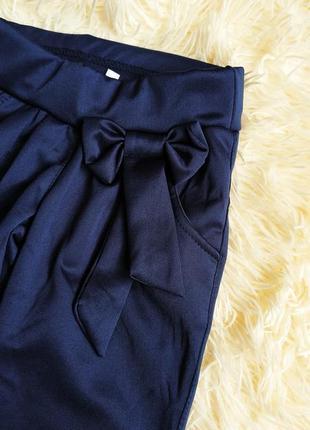 ♠️ школьные брюки лосины ♠️4 фото