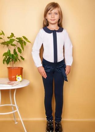 ♠️ школьные брюки лосины ♠️5 фото
