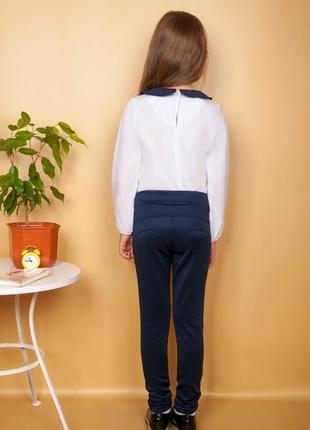 ♠️ школьные брюки лосины ♠️6 фото