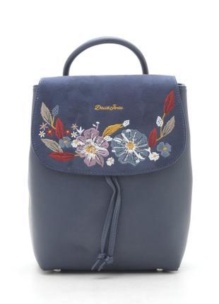Рюкзак женский городской david jones