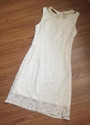 Кружевное платье платя сукня кружево шикарное платье нарядное
