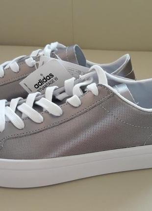 Кросівки шкіряні adidas ba7433 розмір 35-36(23.3см)
