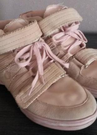 Fornarina танцевальные кроссовки