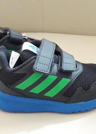 Кросівки оригінал adidas розмір 22-23(14.5см)