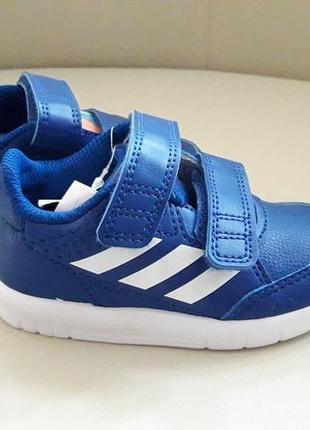 Кросівки оригінал adidas розмір 19-20(12.8см)
