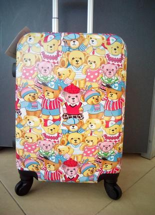 Ручная кладь,маленький чемодан,bagia ( italy )