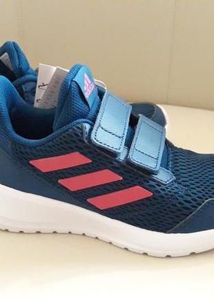 Кросівки оригінал adidas розмір 30-31(19.9см)