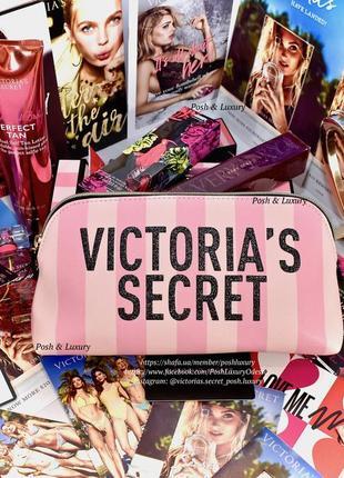Victoria's secret. косметичка викториас сикрет, виктория сикрет.