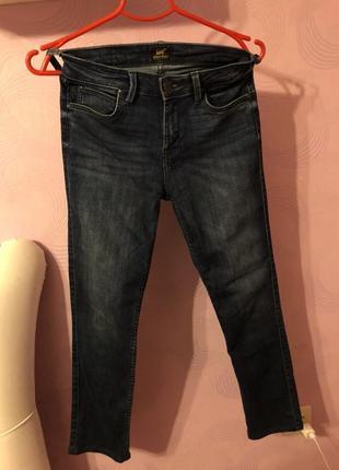 Классические джинсы люкс бренда