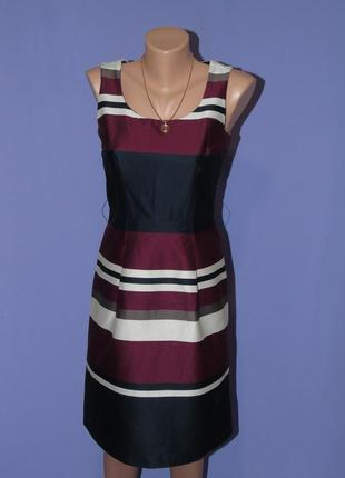 Красивое платье 6 размера h&m