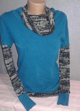 Туника , свитер